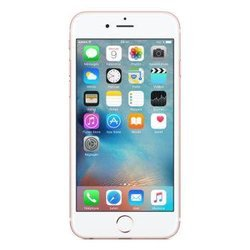 iPhone 6s Plus 32Go - Or Rosesmartphone avec GPS iOS avec WiFi 32 Go avec APN 12 Mpixels 5,5 pouces 4G LTE Bluetooth 4.2 iPhone 6s Plus