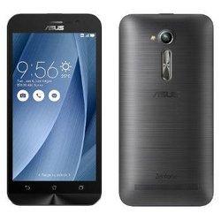 ZenFone Go ZB500KL 16Go - Argentsmartphone MicroSD 16 Go avec WiFi avec APN 5 Mpixels Android 5 pouces Bluetooth 4.0 1.2 Ghz 3G+ 150,0 g Qualcomm Snapdragon 410 Zenfone Go