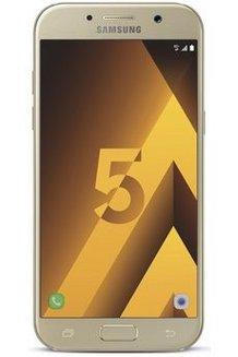 Galaxy A5 32Go (2017) - OrBluetooth smartphone MicroSD avec GPS 4G avec WiFi 32 Go Android 1,6 Ghz avec APN 16 Mpixels 158,0 g Exynos 7880 Octo-Core 5,2 pouces MicroSDHC microSDXC Galaxy A5