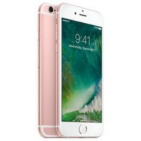 iPhone 6s 32Go - Or/Rosesmartphone iOS 4G avec WiFi 32 Go avec APN 12 Mpixels 4,7 pouces NFC Bluetooth 4.2 iPhone 6s Apple A9