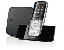 Gigaset SL400 solotéléphone sans fil DECT avec répondeur avec mains libres