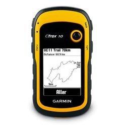 eTrex 10France GPS randonnée Piéton Europe GPS vélo 2,2 pouces USB