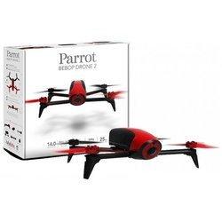 Drone Bebop 2 Rougedrone