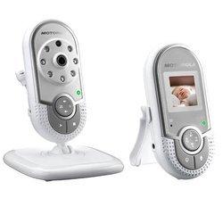 MBP20300 mètres vidéo talkie walkie rechargeable Technologie DECT vision nuit infra-rouge