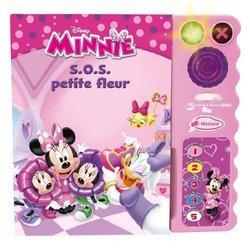 Vtech 58045 Magi Livre Interactif Minnie Pas Cher Prix