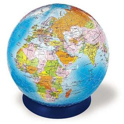 e781ea8ae6b Puzzles Ravensburger Puzzleball Globe terrestre 540 pas cher   Prix ...