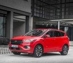 Ford Kuga hybride rechargeable : le SUV fait l'objet d'un rappel pour risque d'incendie