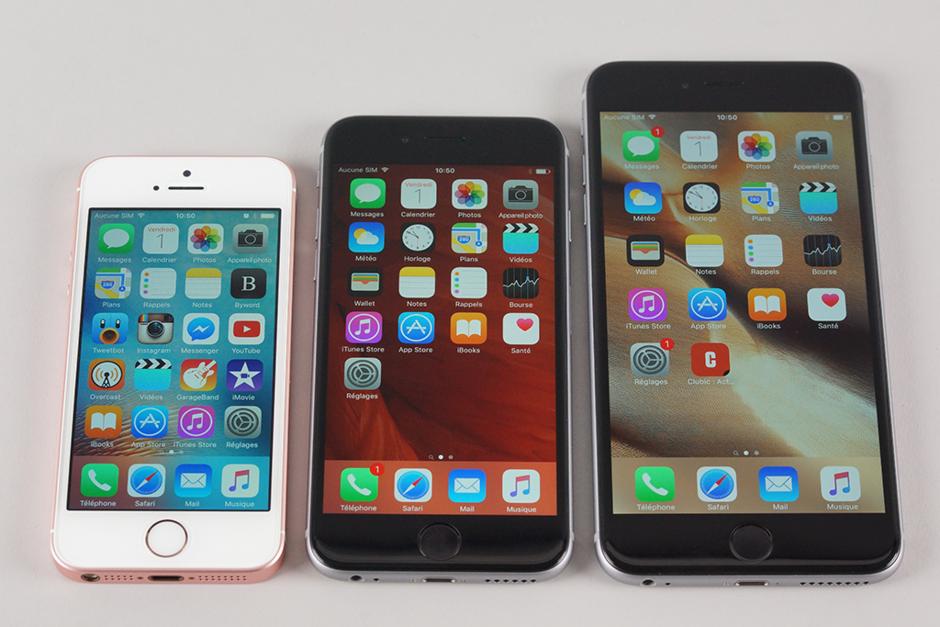 apple iphone se 32go gris sideral pas cher prix clubic. Black Bedroom Furniture Sets. Home Design Ideas