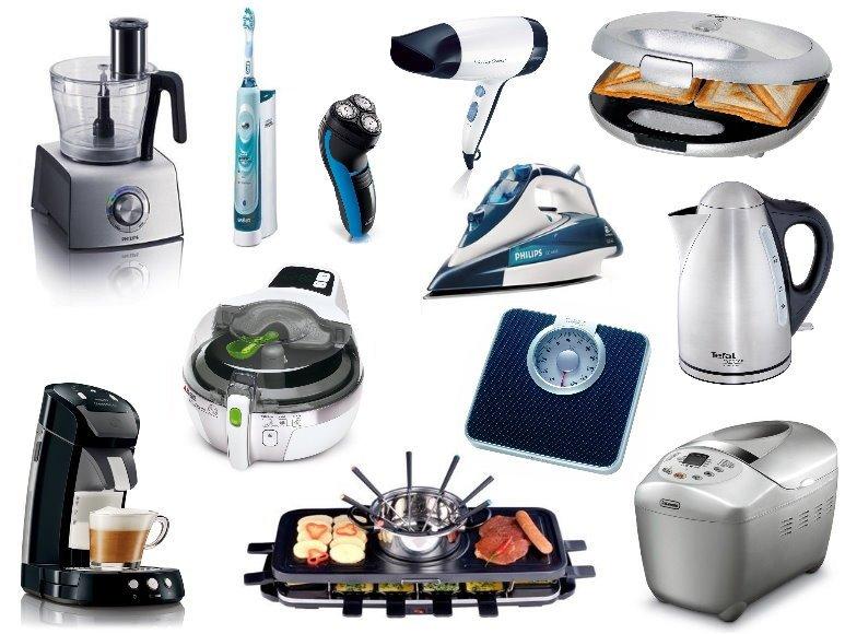 Petit electro cuisine produits aux meilleurs prix clubic for Electromenager cuisine
