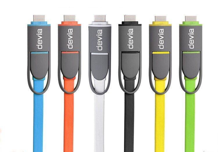 Connectiques & Câbles