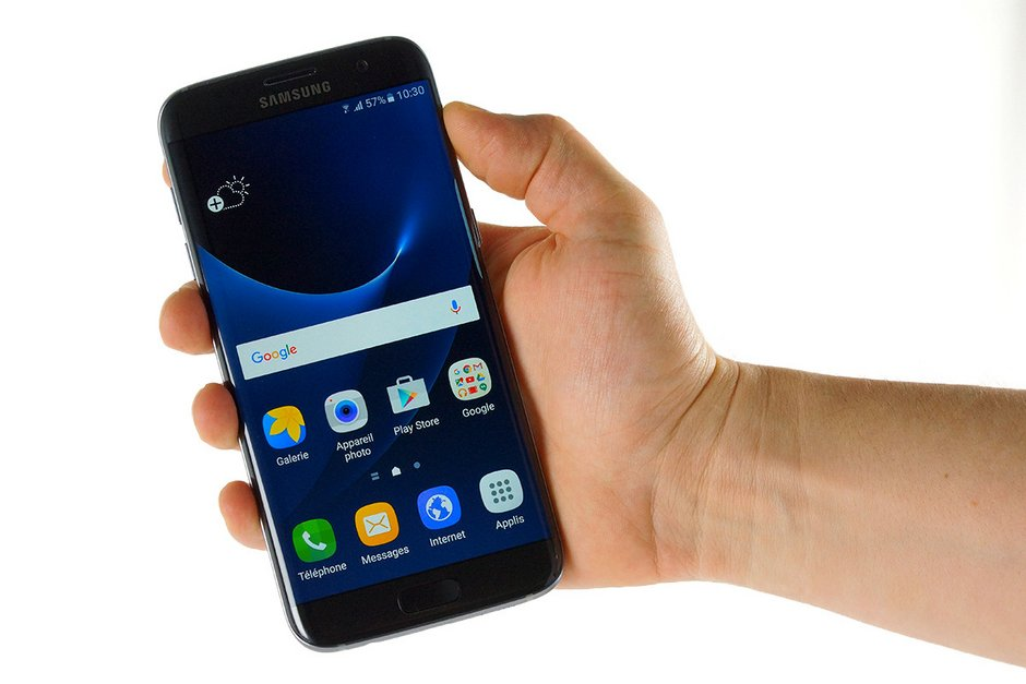 samsung galaxy s7 edge notre test complet. Black Bedroom Furniture Sets. Home Design Ideas