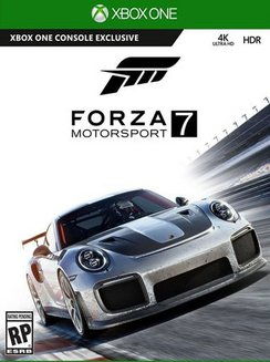 Forza Motorsport 7Course 3 ans et + Microsoft Studios
