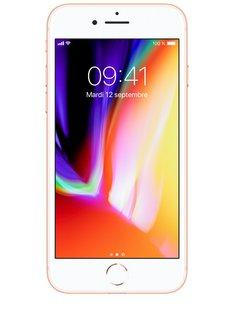 iPhone 8 64Go OrMonobloc Edge compatible MP3 smartphone 3G avec autofocus avec GPS iOS avec écran tactile avec WiFi 3G+ 3G++ avec stabilisateur d'image avec détection des visages avec APN 12 Mpixels 14h 148 g 4,7 pouces avec double flash LED 4G LTE 2 Go 4G WiFi 4G Etanche Tactile Bluetooth 5.0 A11 iPhone 8 64 Go Or