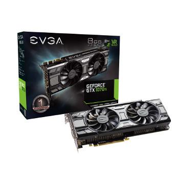 Bon plan : GeForce GTX 1070 Ti + alimentation 750W Gold à 429€