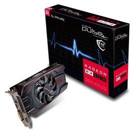 Radeon RX 560 Pulse - 4 Go