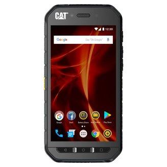 S41Edge smartphone 3G avec GPS avec écran tactile avec WiFi 3G+ Noir 32 Go Android 5 pouces 4G LTE Smartphone Double SIM 2,3 GHz Bluetooth 4.1 3 Go 210 g Tactile MicroSD jusqu'à 2 To avec APN 15 Mpixels MediaTek Helio P20 MT6757 Octa-core 38h 44 jours