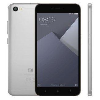 Redmi Note 5A (gris) - 16 GoEdge smartphone 3G avec GPS avec écran tactile avec WiFi 3G+ 3G++ 150 g Android avec flash LED 5,5 pouces 4G LTE Smartphone Double SIM Bluetooth 4.2 2 Go 1,4 GHz Tactile MicroSD jusqu'à 256Go avec APN 15 Mpixels Redmi Note 5A Qualcomm Snapdragon 425 MSM8917 35h 11 jours 16 Go Gris