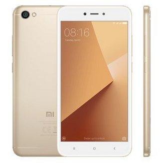 Redmi Note 5A (or) - 16 GoEdge smartphone 3G avec GPS avec écran tactile avec WiFi 3G+ 3G++ 150 g Android avec flash LED 5,5 pouces 4G LTE Smartphone Double SIM Bluetooth 4.2 2 Go 1,4 GHz Tactile MicroSD jusqu'à 256Go avec APN 15 Mpixels Redmi Note 5A Qualcomm Snapdragon 425 MSM8917 35h 11 jours 16 Go Or