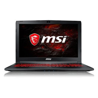 GL62M 7RDX-2066XFR1 To 1920 x 1080 Quad-core (4 Core) 8 Go Intel Core i5 Oui 15,6 pouces Ordinateur Portable 6 Cellules 128 Go NVIDIA GeForce GTX 1050 2,20 kg 2 an(s) 32 Go IEEE 802.11ac Intel Core i5 7300HQ noir Sans OS Bluetooth 4.2