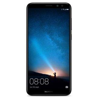 Mate 10 Lite 64Go - NoirMonobloc Edge avec flash smartphone avec autofocus MicroSD avec GPS avec écran tactile avec WiFi 3G++ Android 160 g 550h 4G LTE Smartphone Double SIM Bluetooth 4.2 5,9 pouces 20h avec APN 18 Mpixels Mate 10 Lite HiSilicon Kirin 659 Octa-core 2,36 GHz Noir 64 Go 4 Go