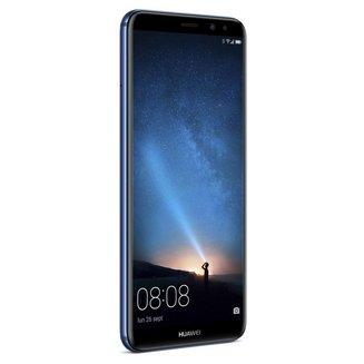 Mate 10 Lite 64Go - BleuMonobloc Edge avec flash smartphone avec autofocus MicroSD avec GPS avec écran tactile avec WiFi 3G++ Android 160 g 550h 4G LTE Smartphone Double SIM Bluetooth 4.2 5,9 pouces 20h avec APN 18 Mpixels Mate 10 Lite HiSilicon Kirin 659 Octa-core 2,36 GHz Bleu 64 Go 4 Go