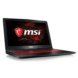 GL62M 7RDX-1820FR1 To 1920 x 1080 Intel Core i7 Quad-core (4 Core) 8 Go Oui 15,6 pouces 6 Cellules Intel Core i7 7700HQ NVIDIA GeForce GTX 1050 2,20 kg Windows 10 64 bits Bluetooth 4.2