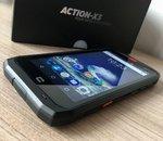 Test Crosscall Action X3 : un vrai smartphone de chantier
