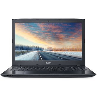 TravelMate P259-M-50DZ4 Cellules 4 Go 500 Go Intel Core i5 1366 x 768 Dual-core (2-Core) Oui 15,6 pouces Ordinateur Portable Intel Core i5 6200U Intel HD Graphics 520 2500 mAh 2 an(s) 32 Go 8 Heure(s) IEEE 802.11ac noir Windows 10 Professionnel 64 bits Bluetooth 4.0 Graveur DVD Super Multi 2,2 kg