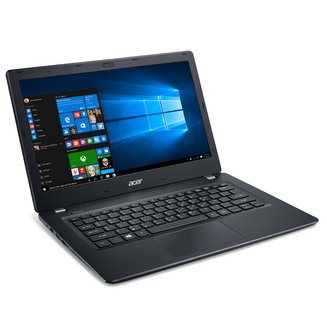 TravelMate P238-M-531H4 Cellules 4 Go 500 Go Intel Core i5 1366 x 768 Dual-core (2-Core) Oui 16:9 Ordinateur Portable Intel Core i5 6200U Intel HD Graphics 520 16 Go Noir 13,3 pouces 2 an(s) IEEE 802.11ac Windows 10 Professionnel 64 bits Bluetooth 4.0 1,5 kg