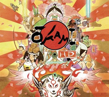 Okami HD 2017 - Xbox OneXbox One