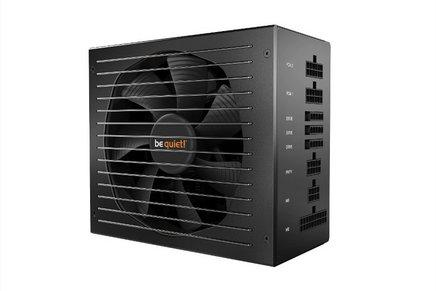 Straight Power 11 550WInterne 1 93% 5 an(s) 80PLUS Alimentation ATX avec ventilateur Full-modulaire 550 Watts