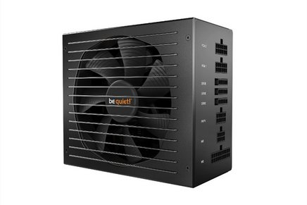 Straight Power 11 450WInterne 1 93% 5 an(s) 80PLUS Alimentation ATX avec ventilateur Full-modulaire 450 Watts