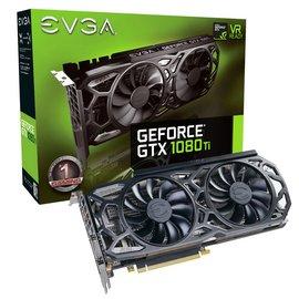 GeForce GTX 1080 Ti SC Black Edition GAMING - 11 Go (11G-P4-6393-KR)