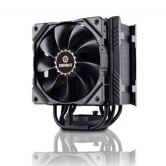 ETS-T50A-DFPProcesseur Socket 1366 120 mm 27 dBA 2000 tours/mn Pour CPU 1 Socket 1156 Socket 1155 Socket 1150 Aluminium Cuivre Ventilateur/Radiateur 85,43 CFM Socket 1151 ABS (Plastique) 860 g