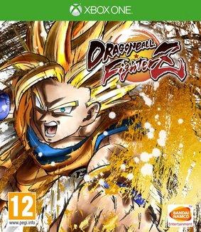 Dragon Ball FigtherZ Xbox OneXbox One