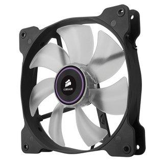 Air Series SP140 High Static Pressure - PurpleBoîtier Ventilateur Pour boîtier 1 2 an(s) 140 mm 1440 tours/mn 29,3 dBA 49,49 CFM