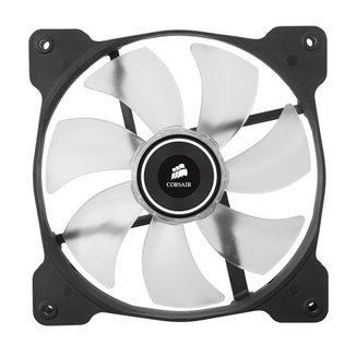 Air Series SP140 High Static Pressure - WhiteBoîtier Ventilateur Pour boîtier 1 2 an(s) 140 mm 1440 tours/mn 29,3 dBA 49,49 CFM