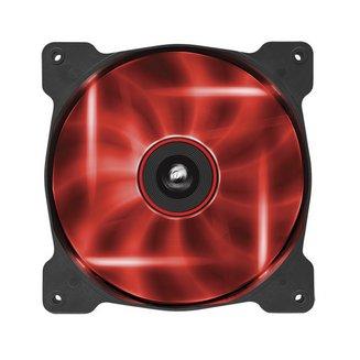 Air Series SP140 High Static Pressure - RedBoîtier Ventilateur Pour boîtier 1 2 an(s) 140 mm 1440 tours/mn 29,3 dBA 49,49 CFM