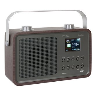 DAB2go+ - Noyersans station d'acceuil sans radio internet Radio reveil sans port USB