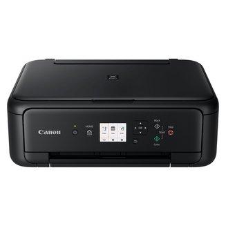 PIXMA TS5150 - NoirJet encre A4 sans fax WiFi Bluetooth USB 2.0 papier ordinaire 4800 x 1200 dpi Mac PC Papier Photo Enveloppe 1200 x 2400 dpi papier glacé Jet d'Encre Couleur Multifonction 16 bit 6,5 kg 13 ipm en noir et blanc 6,8 ipm en couleurs