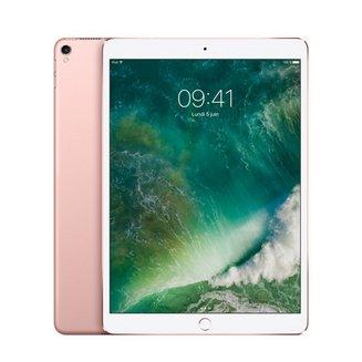 iPad Pro 10.5 pouces avec écran Retina Or Rose - 256 Go WiFi + 4G (MPHK2NF/A)Wifi Tablette 4 Go iOS 2,30 GHz 9 Heure(s) 256Go 10,5 pouces iPad Pro Bluetooth 4.2 4G LTE Hexa Core LED Tactile Apple A10X Lightning Apple iOS 10 2224 x 1668 pixels 477 g Apple A10X Fusion 64 bits