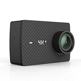 Caméra sport Yi 4K+Electronique Caméra sport 12 Mpixel microSDXC