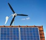 L'énergie renouvelable est la principale source d'électricité au Royaume-Uni