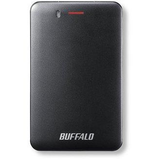 MiniStation SSD Noir - 120 GoExterne Serial ATA III Mac PC 1 an(s) USB 3.1 Type A Mâle 30 g 120 Go